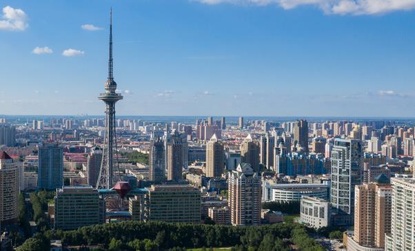 202106-黑龙江省国土空间规划(2021-2035年)公众版