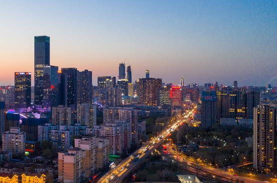 202107-辽宁省国土空间规划(2021—2035年)(公众征求意见版)